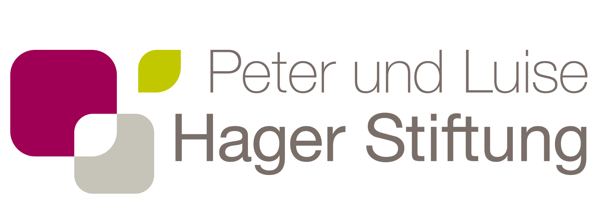 Hager-Stiftung